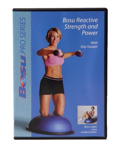 BOSU - Bosu Reactive Strenght And Power