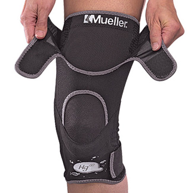 ALLproducts Mueller Hg80 Knee brace - Large