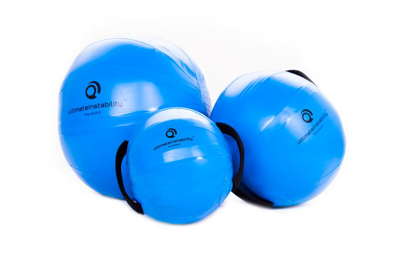 Ultimateinstability  - Aqua bag, slosh ball - medium - diam. 40cm - max. 25kg water
