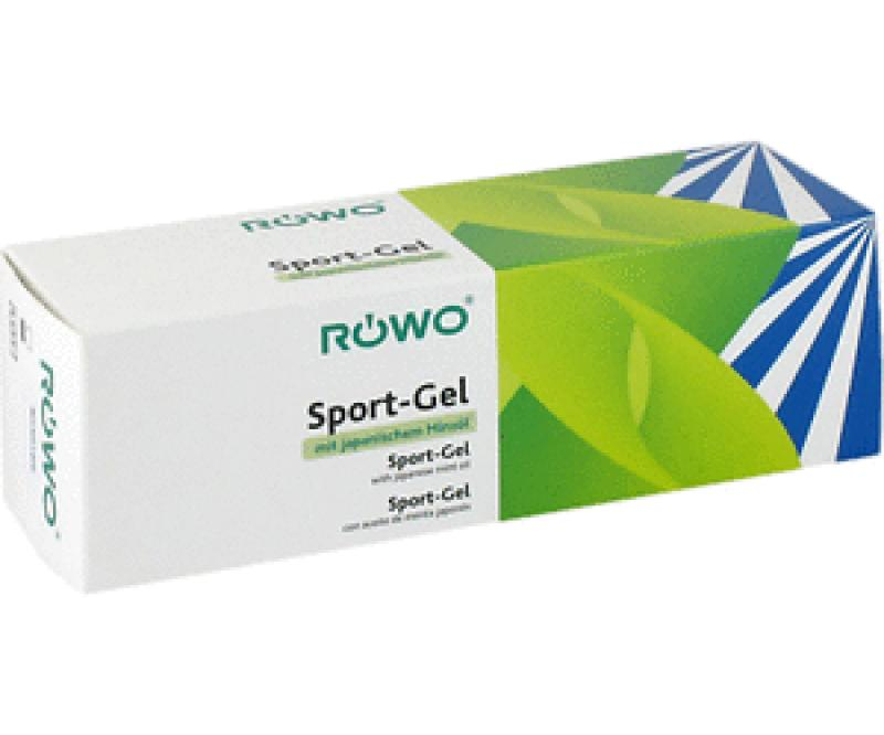 Rowo / Lavit - Rowo sportgel tube 200ml
