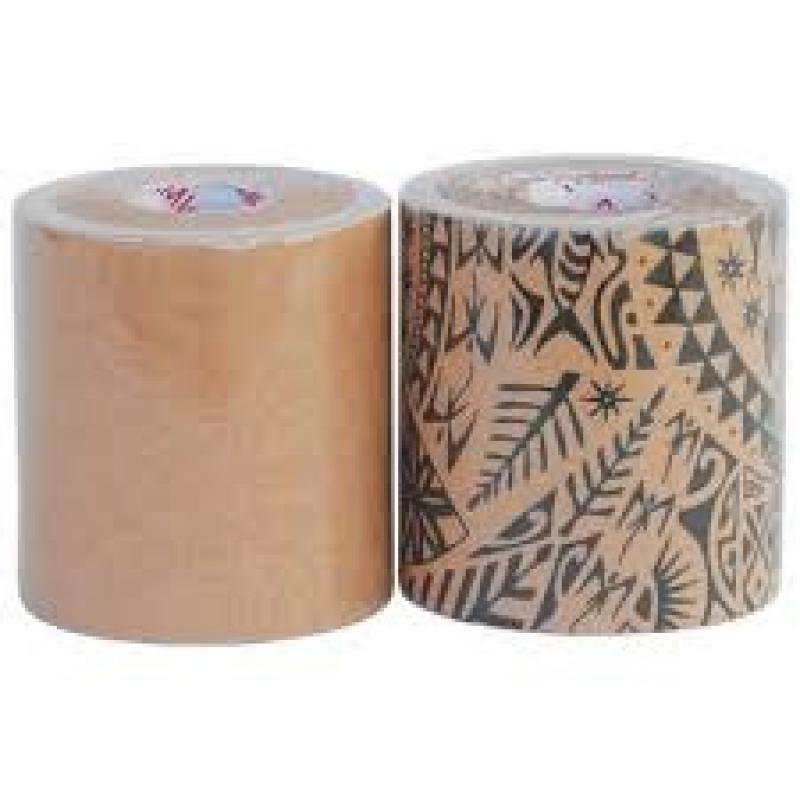 Dynamic tape - Dynamic tape beige - 5cm per 6 tapes