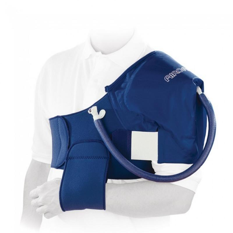 Aircast - shoulder Cryo -- Cuff small